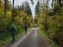 25.10.2020: Wandern in Krumau